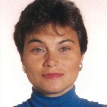 Alba Lúcia Fausto Moura