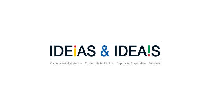 Parceiro estratégico Ideias & Ideais