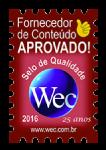 Selo de Qualidade Web